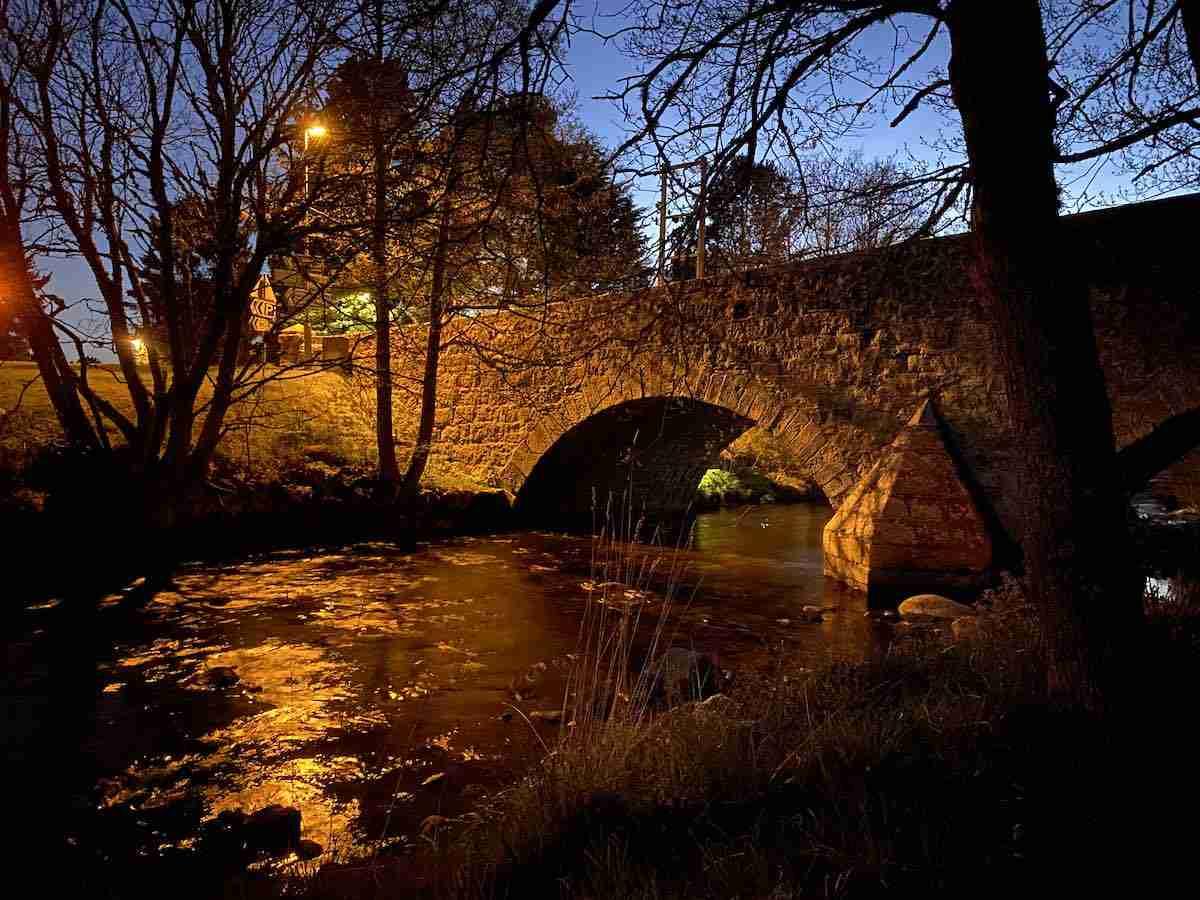 Bothan Beag Holiday Cottage Nethy Bridge
